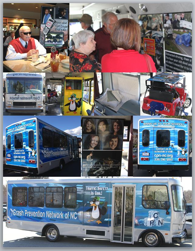 CPN Educational Bus Tour